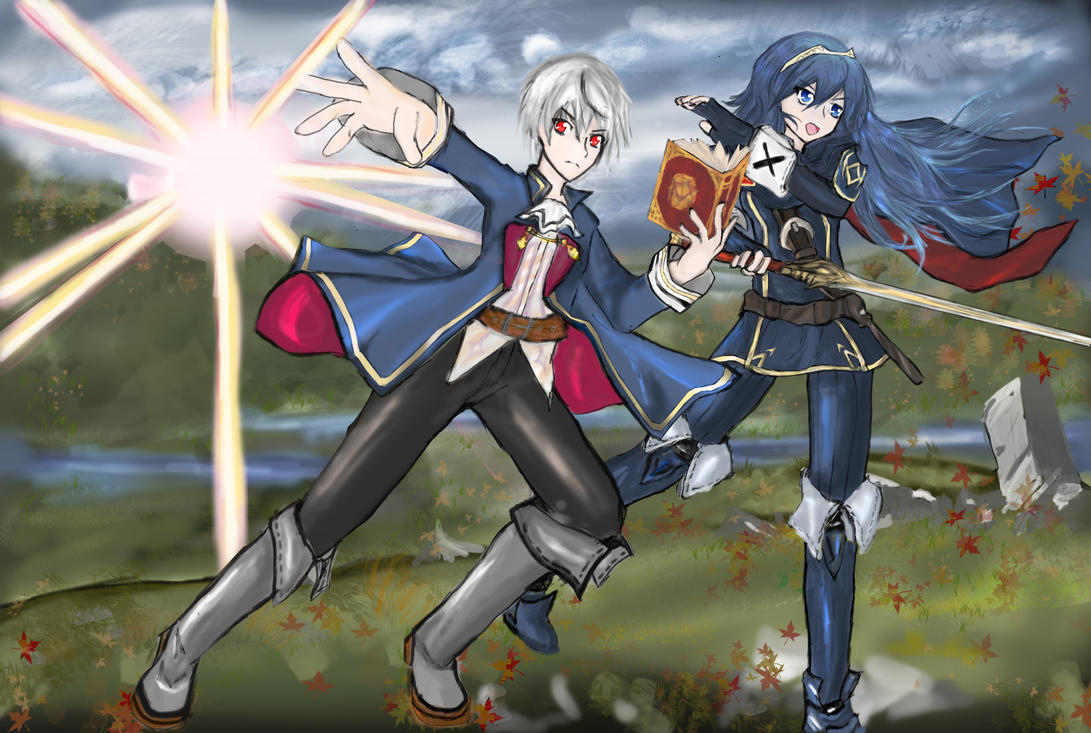 Lucina Fire Emblem Wallpaper Fire Emblem Cross And Lucina