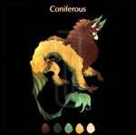 Coniferous  (closed)