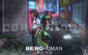 Webtoon Cover Commisions | DeeNation by zerucheese