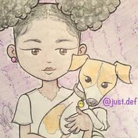 Mani and Mia - justDEF [Gift]