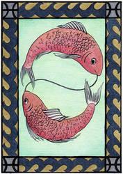 Pisces by GrindGod