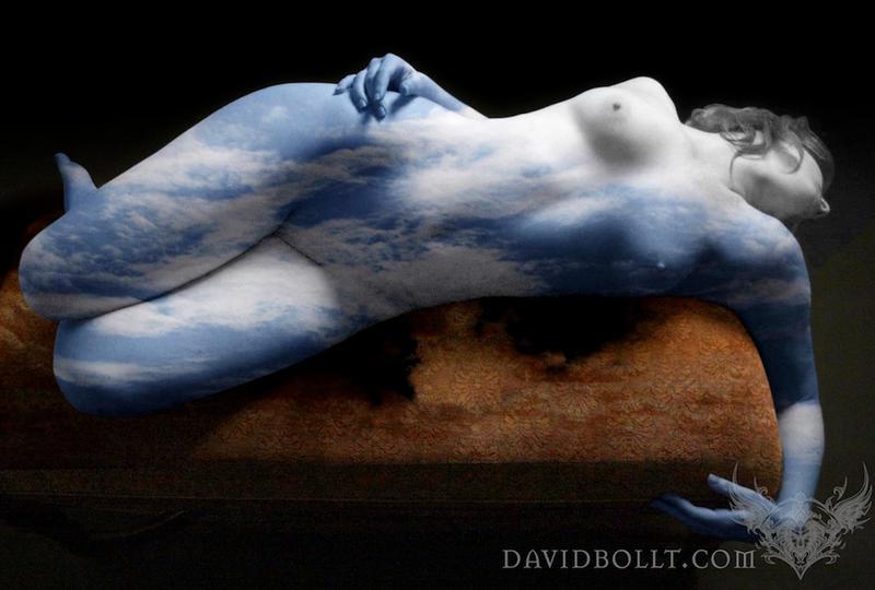Cloud by DavidBollt