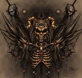Zombi King