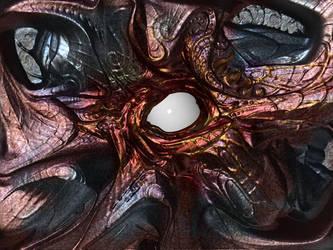 Eye of Ra by DavidBollt