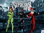 IMVU: Gotham City Sirens