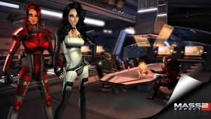 IMVU: Mass Effect 2 Ver.1 RnG