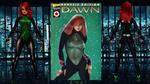 imvuART: Dawn-Genesis Edition CS_Concept :3 by LaraWearsCatsuits
