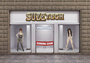 MBirdCZ: Y.A.R.F._SUZEtech.vu Store in 2019 by Darc4ssass1nCMD