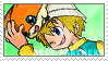 BP_T.K. and Patamon Alt. Stamp by Stamp221