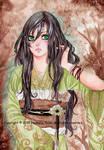 Namida by Melie-Rose