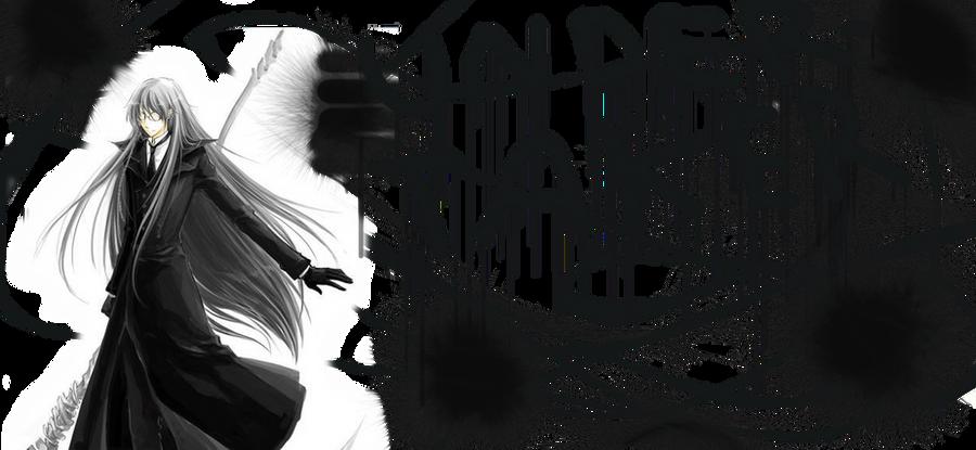 Black Butler Undertaker By Grell2lover13