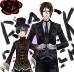 The Black Butler Fan Club