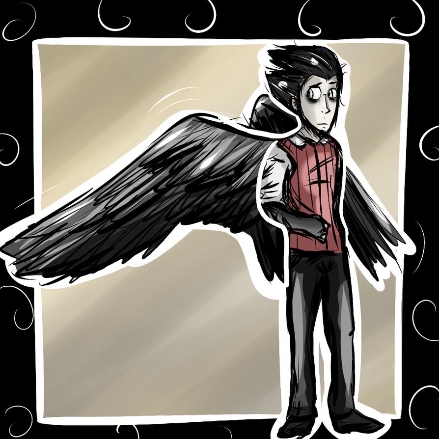 art_trade__wilson_with_wings_by_muffycak