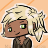 Hewie icon by Muffycake