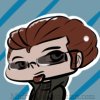 PC: Alarik icon by Muffycake