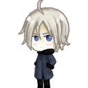 PREVIEW Nyotalia Belarus Shimeji by Shewen