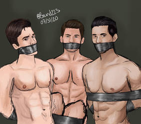 Art gay bdsm BDSM