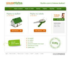 Golem finance alternative by dj-filla