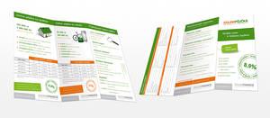 Golem finance brochure by dj-filla