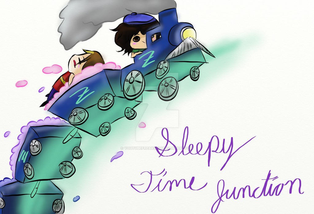 Sleepy Time Junction by youtubefreak503