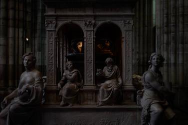 LES GARDIENS DE L'OMBRE by Exnihilo-nihil