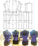 Ravenborn leblanc pattern