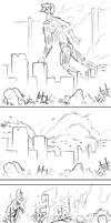 Attack on Evangelion