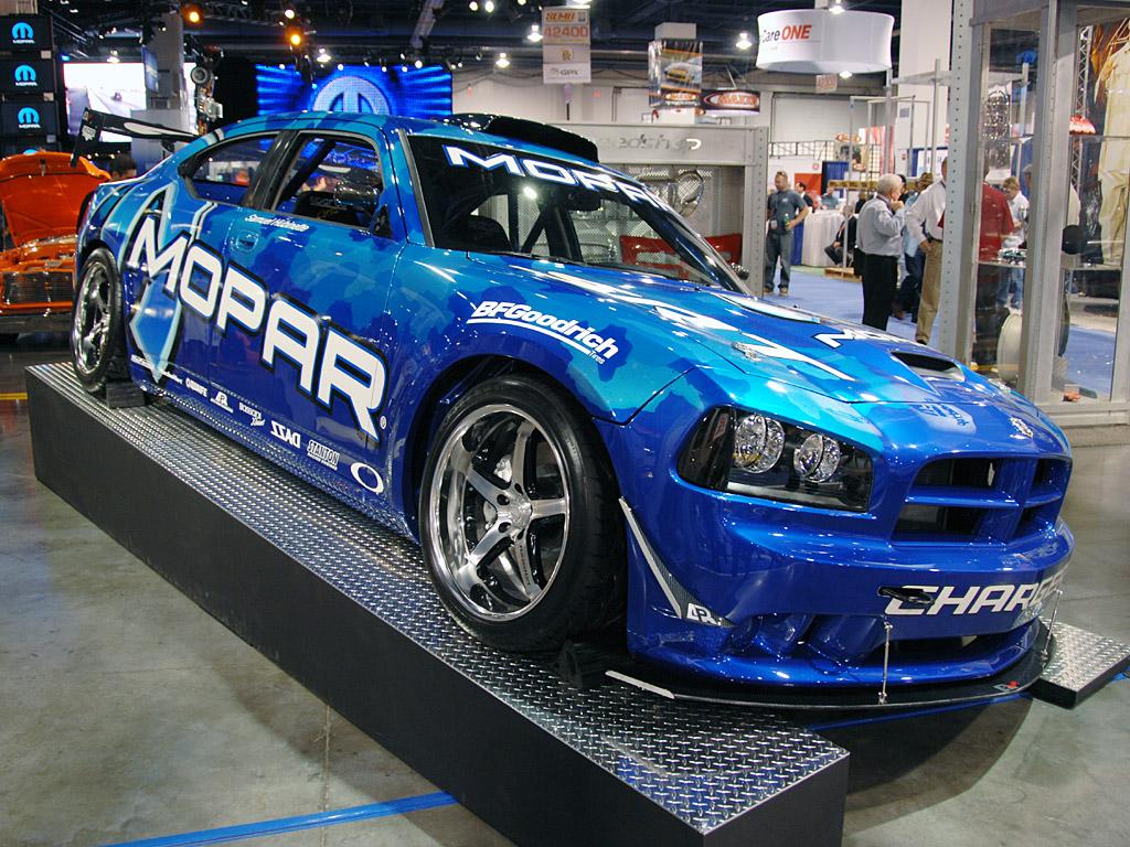 Mopar Charger Drift Car By Isonmanuel On Deviantart