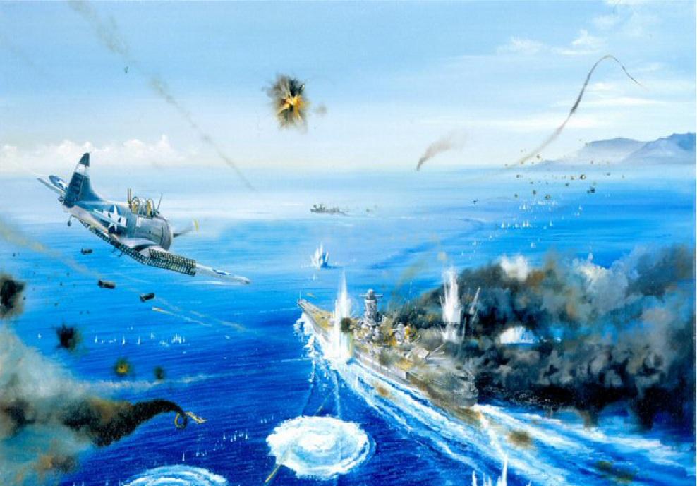 Operation Ten-Go by LyokoWarrior4ever
