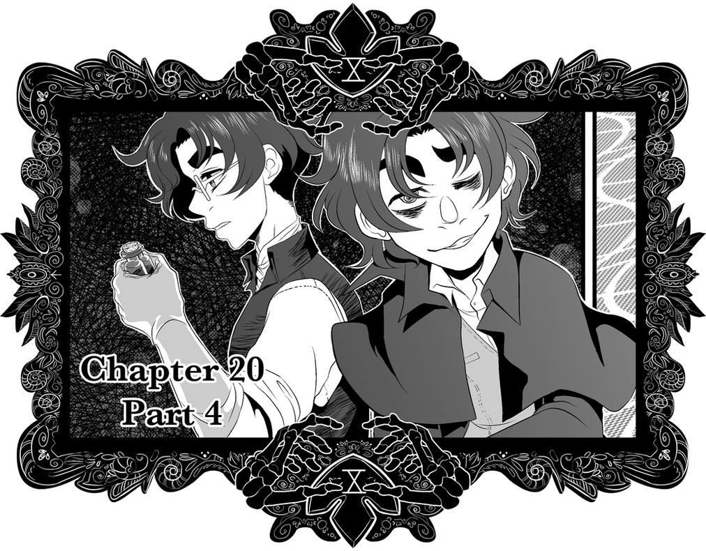 The Search for Henry Jekyll Chapter 20 (Part 4) by MidoriLied on ...