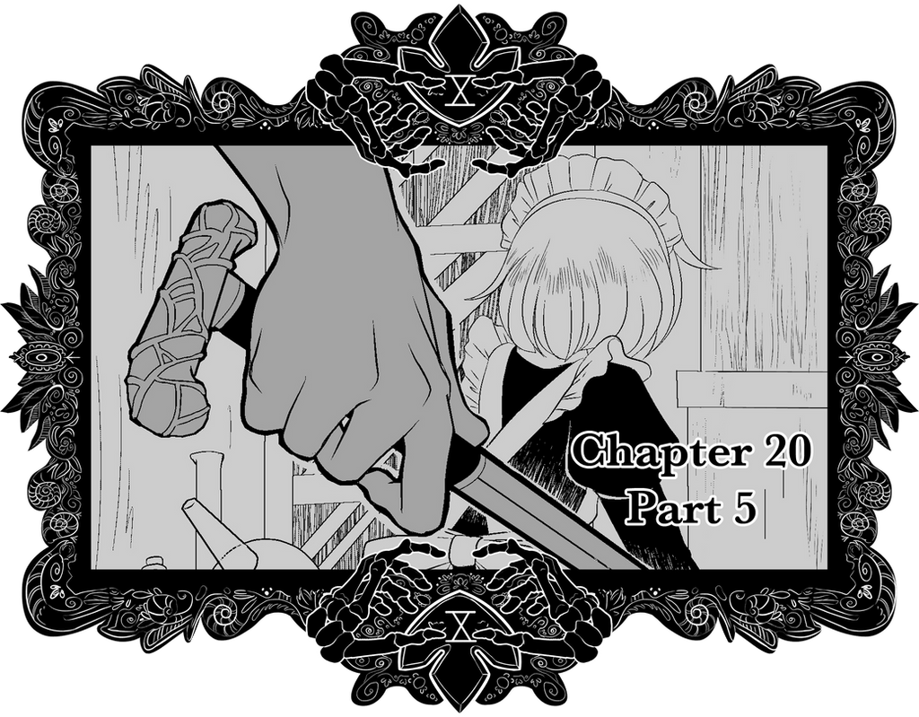 The Search for Henry Jekyll Chapter 20 (Part 5) by MidoriLied on ...