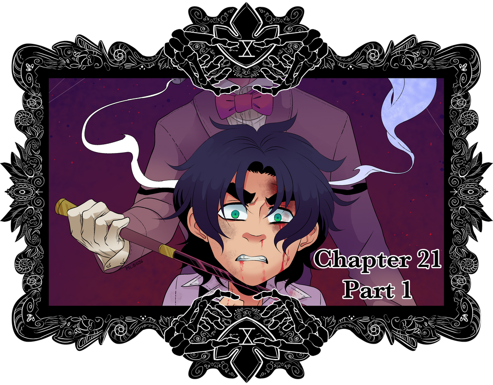 The Search for Henry Jekyll Chapter 21 (Part 1) by MidoriLied on ...