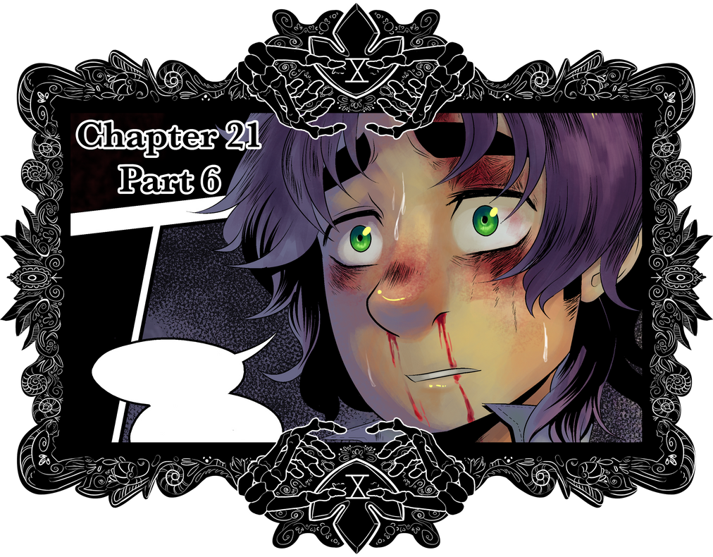 The Search for Henry Jekyll Chapter 21 (Part 6) by MidoriLied on ...