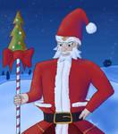 Merry Christmas! No training today