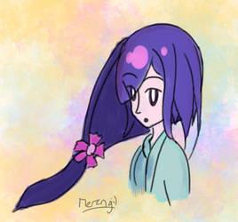 Yasuri Nanami