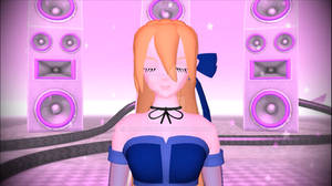 MMD UTAU ECHO - Caroline Joy - CV English