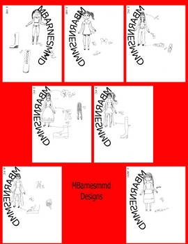 Adoptables set 2 (open)