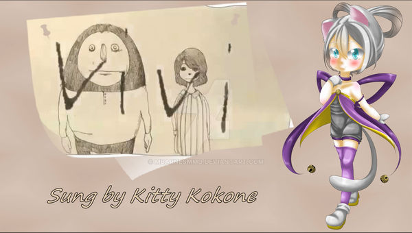 UTAU Vivi (Piano Ver.) {Kitty Kokone}