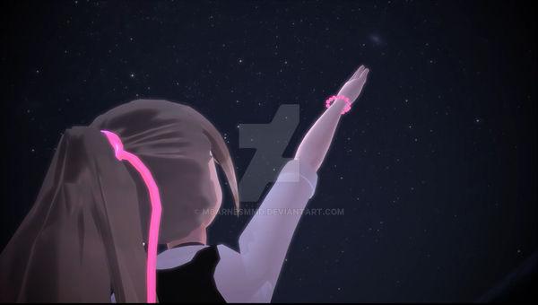 MMD UTAU Planetarium Truth  {Reina Kisaki}