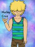 EOTM Hurley Cruz