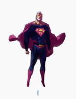 Old Man Kal-El