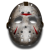 Jason Mask icon by Raymoth324