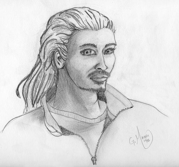 Psybernaut's Profile Picture