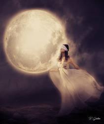 Luna by netsrik24