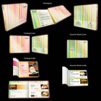 Catalog Design - Passion Theme by adheeslev