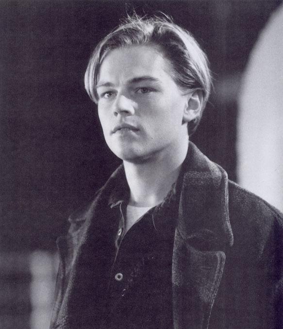 Leonardo by standbyme21