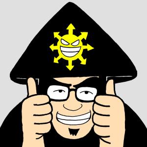 Goh's Profile Picture