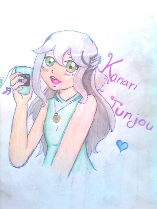 Kanari Junjou by moonlightbanya23
