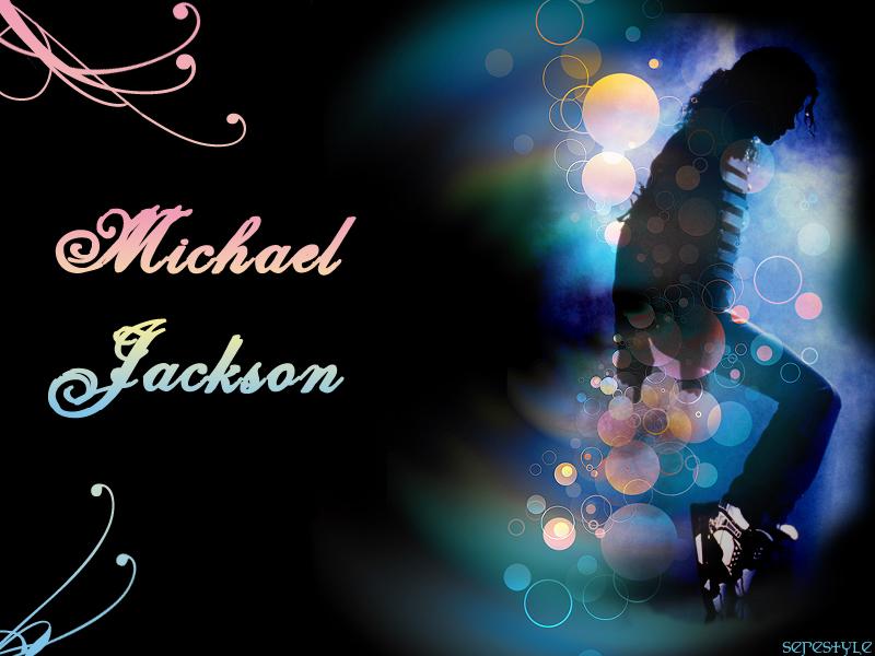 Michael Jackson by Serestar90