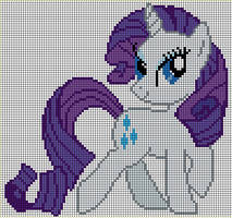Rarity Pattern by Jackiekie